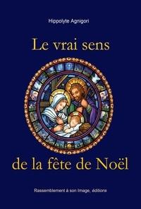 Rhonealpesinfo.fr Le vrai sens de la fête de Noël Image