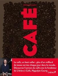 Hippolyte Courty - Café.
