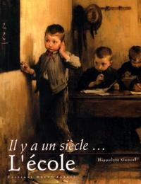 Hippolyte Gancel - L'école.