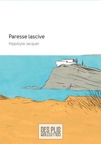 Hippolyte Jacquet - Paresse Lascive.