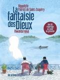 Hippolyte et Patrick de Saint-Exupéry - La fantaisie des Dieux - Rwanda 1994.