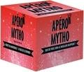Hippolyte Martin - Apéros Mytho - Qui de vous sera le meilleur menteur ? Avec 120 cartes et un livret.
