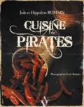 Hippolyte Romain et Jade Romain - Cuisine de Pirates.