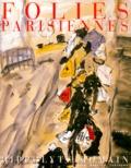 Hippolyte Romain - Folies parisiennes.