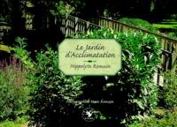 Hippolyte Romain - Le Jardin d'acclimatation.