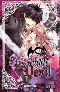 Hiraku Miura - Midnight Devil T03.