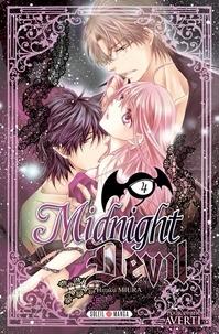 Hiraku Miura - Midnight Devil T04.