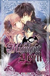 Hiraku Miura - Midnight Devil Tome 1 : .