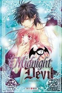 Hiraku Miura et Julie Guerriet - Midnight Devil Tome 2 : .