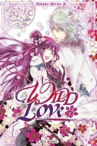 Hiraku Miura - Wild Love Tome 1 : .