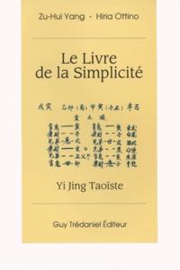 Hiria Ottino et Zu-Hui Yang - .