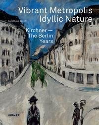 Hirmer - Kirchner the berlin years.