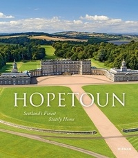 Hirmer Verlag - Hopetoun - Scotland's finest stately home.
