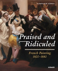 Praised and ridiculed - French painting 1820-1880.pdf