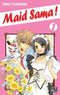 Manuel gratuit à télécharger Maid Sama ! Tome 1 PDB 9782811602734 (Litterature Francaise)