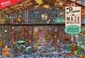 Hiro Kamigaki - Pierre the maze detective jigsaw puzzle.