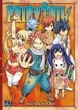 Hiro Mashima - Agenda Fairy Tail.