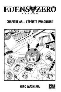Téléchargement gratuit du livre de codes du domaine public Edens Zero Chapitre 065  - L'épéiste immobilisé in French