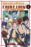 Hiro Mashima et Atsuo Ueda - Fairy Tail - 100 years quest Tome 1 : .