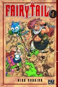 Hiro Mashima - Fairy Tail T01.