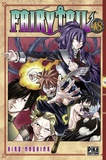 Hiro Mashima - Fairy Tail T48.