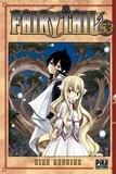 Hiro Mashima - Fairy Tail T53.