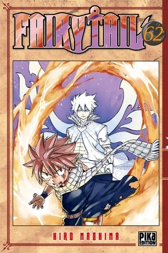 Hiro Mashima - Fairy Tail T62.