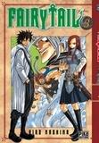 Hiro Mashima - Fairy Tail Tome 3 : .