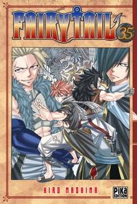 Francais Fairy Tail Tome 35 Pdf Livre