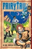 Hiro Mashima - Fairy Tail Tome 4 : .