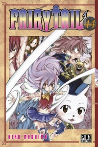 Deedr.fr Fairy Tail Tome 44 Image