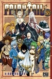 Hiro Mashima - Fairy Tail Tome 58 : Avec un extrait des Brigades immunitaires, Tome 1.