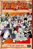 Hiro Mashima - Fairy Tail Tome 63 : .
