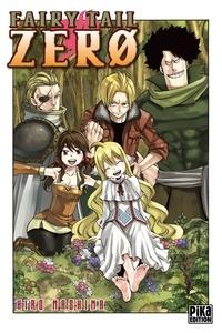 Hiro Mashima - Fairy Tail Zero.