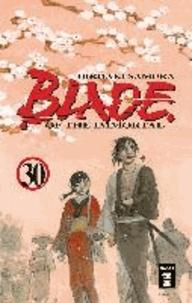 Hiroaki Samura - Blade of the Immortal 30.