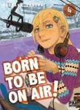 Hiroaki Samura - Born to be on air! T04.