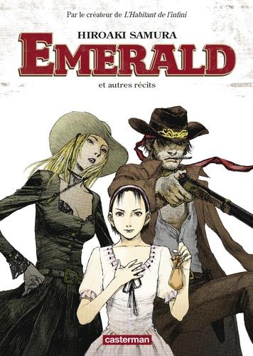 Hiroaki Samura - Emerald et autres récits.