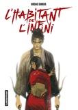 Hiroaki Samura - L'habitant de l'infini  : Intégrale Tomes 1 et 2 - Edition 20e anniversaire.