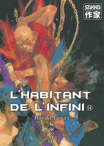 Hiroaki Samura - L'habitant de l'infini Tome 14 : .
