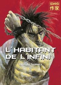 Hiroaki Samura - L'habitant de l'infini Tome 16 : .
