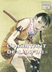 Hiroaki Samura - L'habitant de l'infini Tome 18 : .