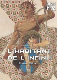 Hiroaki Samura - L'habitant de l'infini Tome 19 : .