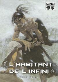 Hiroaki Samura - L'habitant de l'infini Tome 28 : .