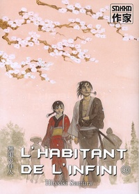 Hiroaki Samura - L'habitant de l'infini Tome 30 : .