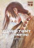 Hiroaki Samura - L'habitant de l'infini Tome 5 : .