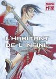 Hiroaki Samura - L'habitant de l'infini Tome 9 : .