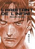 Hiroaki Samura - L'habitant de l'infini Tome 10 : .