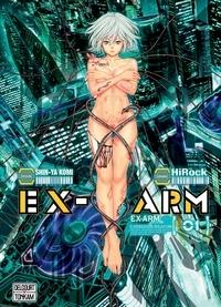 HiRock - Ex-Arm T01.
