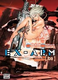 HiRock - Ex-Arm T02.