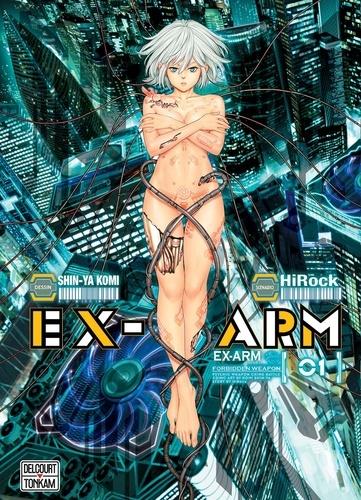 Ex-Arm Tome 1